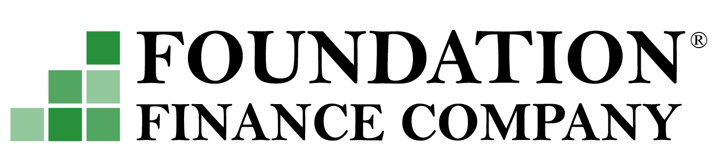 Foundation Finance Company Logo
